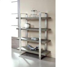 4 Tier Bookcase
