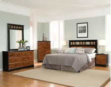 4 pc. Steelwood Bedroom - Queen