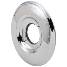 Chrome Escutcheon - 17 Series Shower