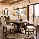 Julia Round Dining Table Product Image