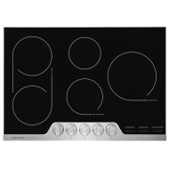 Professional 30'' Electric Cooktop