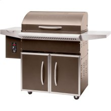 Select Elite Grill