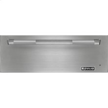 "30"" Warming Drawer, Pro-Style® Stainless Handle"