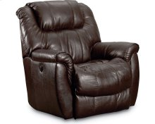 Montgomery Wall Saver® Recliner with Seam Flange
