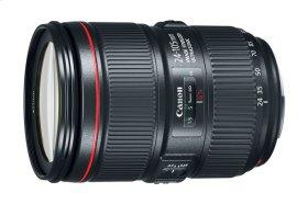 Canon EF 24-105mm f/4L IS II USM Standard Zoom Lenses