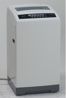 1.6 CF Top Load Washer