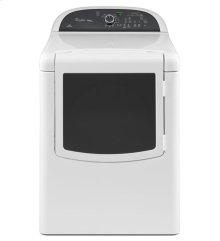 Cabrio® Platinum 7.6 cu. ft. HE Dryer with Door Window