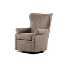 Brookwood Swivel Glider