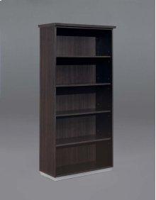 Pimlico Open Bookcase