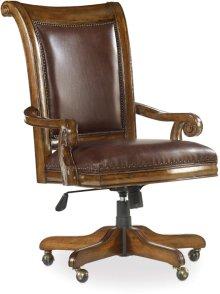Tynecastle Tilt Swivel Desk Chair