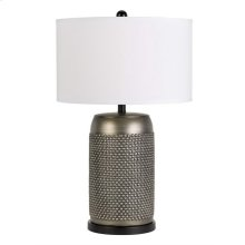 150w 3 Way Desio Ceramic Table Lamp