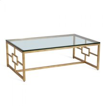 Somrig Cocktail Table