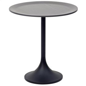 Matias Accent Table in Grey