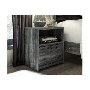 Ashley FurnitureSIGNATURE DESIGN BY ASHLEOne Drawer Night Stand
