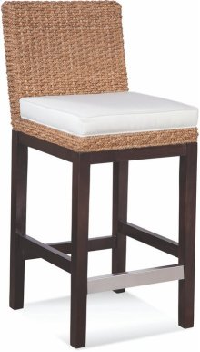 Seagrass Barstool