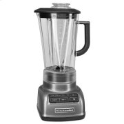 KitchenAid® 5-Speed Diamond Blender - Liquid Graphite Product Image