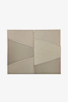 Architectonics Handmade Decorative Field Tile Ratio STYLE: ARDFR2