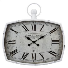 Tour Wall Clock