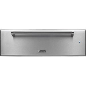 Professional Series 36 inch Convection Warming Drawer Front Panel WDF36EP - Stainless Steel