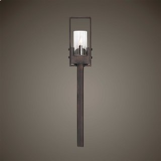 Pinecroft, 1 Lt. Sconce