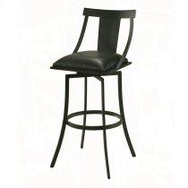 Amrita Swivel Barstool Product Image