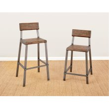 Urban Forge Bar Stools LUF100xx