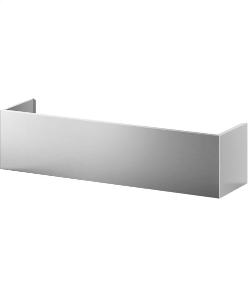 """Duct Cover Accessory, 48"""" x 12"""""""