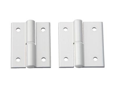 Aluminum Lift-off Hinges
