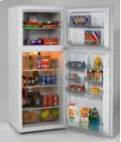 Model FF991W - 9.9 Cu. Ft. Frost Free Refrigerator - White Product Image