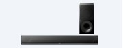 2.1ch Soundbar with Wi-Fi/Bluetooth® technology Product Image