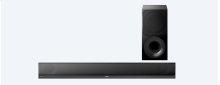 2.1ch Soundbar with Wi-Fi/Bluetooth® technology