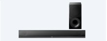 2.1ch Soundbar with Wi-Fi/Bluetooth® technology