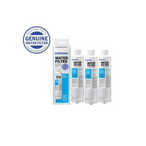 SamsungHAF-CIN 3 Pack Refrigerator Water Filter