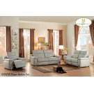 Power Double Reclining Love Seat Product Image