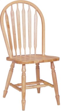 Arrowback Chair Natural Product Image