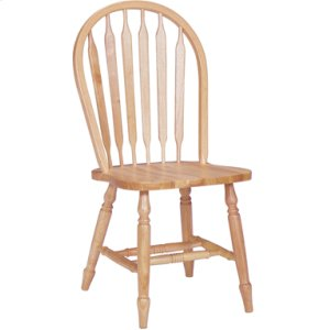 JOHN THOMAS FURNITUREArrowback Chair Natural