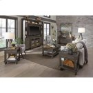 """86"""" Hutch Product Image"""