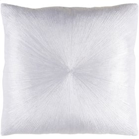 "Jena JEA-002 20"" x 20"" Pillow Shell with Polyester Insert"