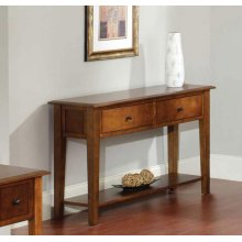 ST.MICHAEL Sofa Table