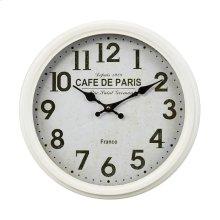Ekrem Wall Clock