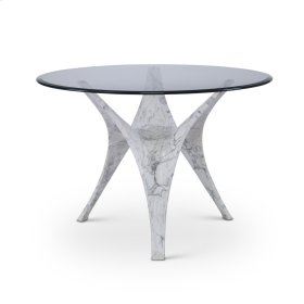 Statuario Marble Table