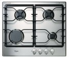 """Whirlpool® 24"""" Gas cooktop Product Image"""