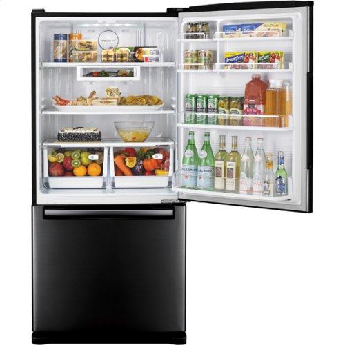 19 cu. ft. Bottom Freezer Refrigerator