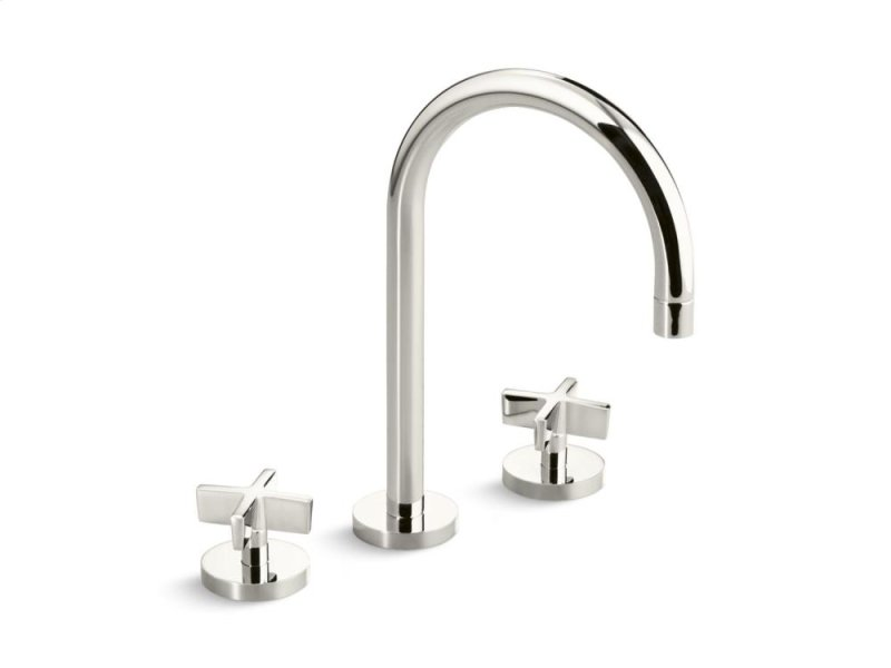 P24490CRAD in Nickel Silver by Kallista in Santa Monica, CA - Sink ...
