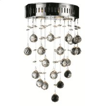 2006 Galaxy Collection Wall Sconce Chrome Finish