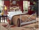 Queen Headboard & Footboard Product Image