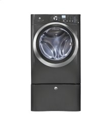 (LOANER FLOOR MODEL  2 ONLY )Front Load Washer with IQ-Touch Controls featuring Perfect Steam - 4.3 Cu. Ft.