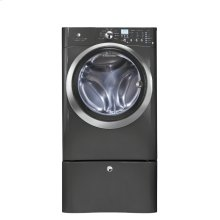 Front Load Washer with IQ-Touch Controls featuring Perfect Steam - 4.3 Cu. Ft. (Sold only as a set with matching Dryer, 6 month warranty, Manufacturer Warranty no longer valid)