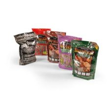 Flav-o-buds Smoke Pellets - Flavor Buds, Oak