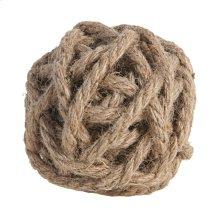 Cole Twine Decorative Ball